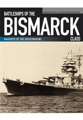 Battleships of the Bismarck Class (BOK)