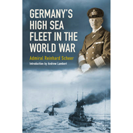 Germany's High Sea Fleet in the World War (BOK)