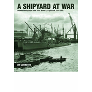 Shipyard at War (BOK)