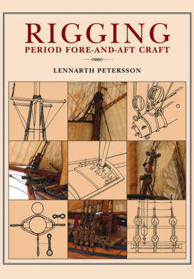 Rigging Period - Fore-and-Aft Craft (BOK)