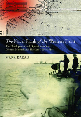 Maritime Flank of the Western Front (BOK)