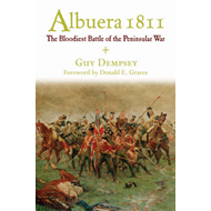 Albuera 1811: The Bloodiest Battle of the Peninsular War (BOK)