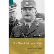 The Memoirs of Ernst Rohm (BOK)