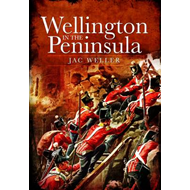 Wellington in the Peninsula (BOK)