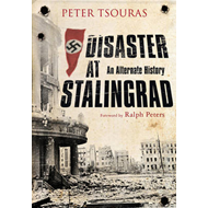 Disaster at Stalingrad: An Alternate History (BOK)
