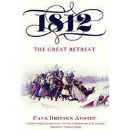 1812: The Great Retreat (BOK)