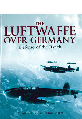 Luftwaffe Over Germany (BOK)