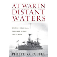 At War in Distant Waters (BOK)