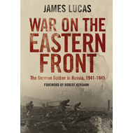 War on the Eastern Front (BOK)