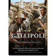 Gallipoli (BOK)