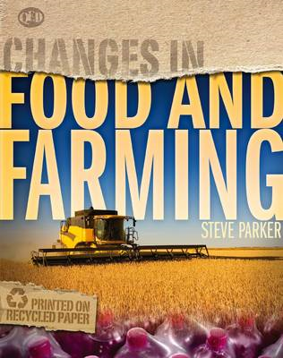 Changes In Food and Farming (BOK)