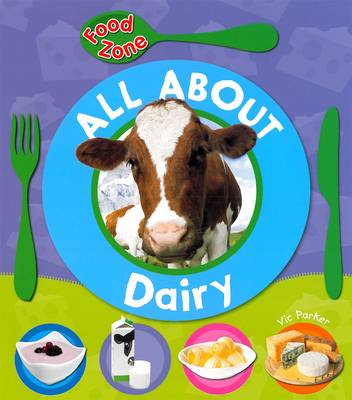 All About Dairy (BOK)