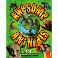 Awesome Animals (BOK)