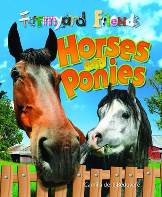 Horses and Ponies (BOK)