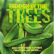 Hidden in the Trees (BOK)