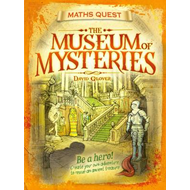 Maths Quest: the Museum of Mysteries (BOK)