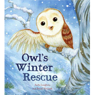 Owl's Winter Rescue (BOK)