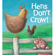 Hens Don't Crow (BOK)