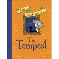 Tales from Shakespeare: The Tempest (BOK)