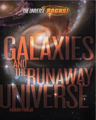 Galaxies and the Runaway Universe (BOK)