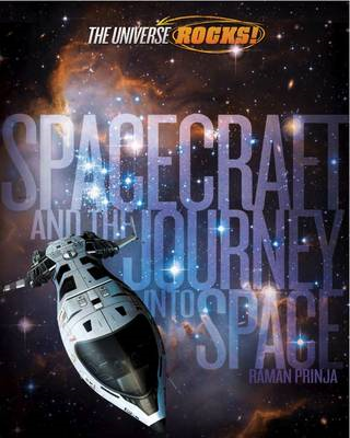 Spacecraft and the Journey into Space (BOK)