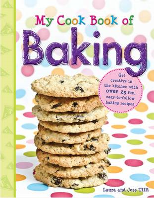 My Cook Book of Baking (BOK)