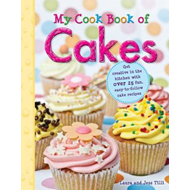 My Cook Book of Cakes (BOK)