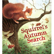 Squirrel's Autumn Search (BOK)
