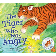 The Tiger Who Was Happy (BOK)