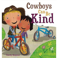 Cowboys Can be Kind (BOK)