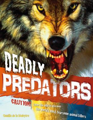 Deadly Predators (BOK)