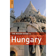 The Rough Guide to Hungary (BOK)