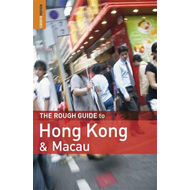 The Rough Guide to Hong Kong and Macau (BOK)