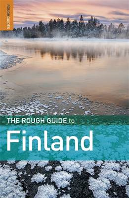 The Rough Guide to Finland (BOK)