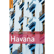 The Rough Guide to Havana (BOK)