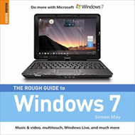 The Rough Guide to Windows 7 (BOK)