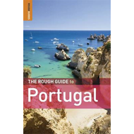 The Rough Guide to Portugal (BOK)