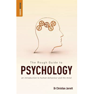 Rough Guide to Psychology (BOK)