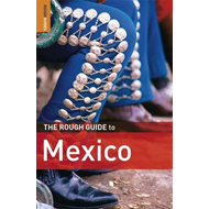 The Rough Guide to Mexico (BOK)