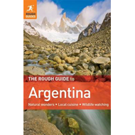 The Rough Guide to Argentina (BOK)