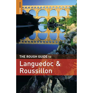 The Rough Guide to Languedoc & Roussillon (BOK)