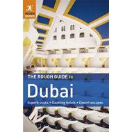 The Rough Guide to Dubai (BOK)