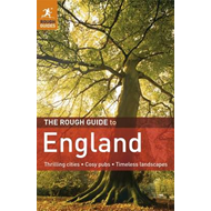 The Rough Guide to England (BOK)