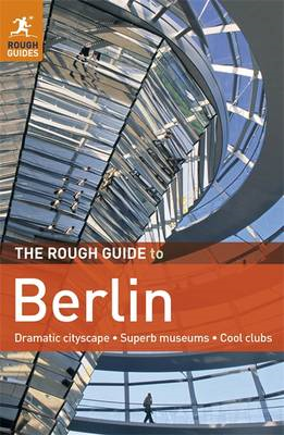 The Rough Guide to Berlin (BOK)