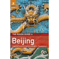 The Rough Guide to Beijing (BOK)