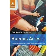The Rough Guide to Buenos Aires (BOK)