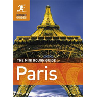 The Mini Rough Guide to Paris (BOK)