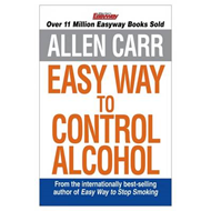 Allen Carr's Easyway to Control Alcohol (BOK)