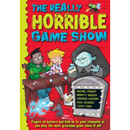 The Really Horrible Game Show (BOK)