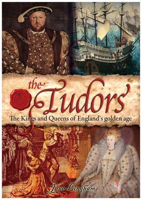 The Tudors: The Kings and Queens of England's Golden Age (BOK)